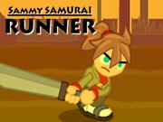 Sammy Samurai Runner