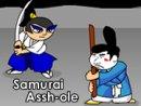 Samurai Assh-ole