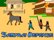 Samurai Defense