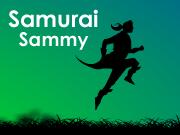 Samurai Sammy