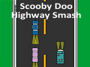 Scooby Doo Highway Smash