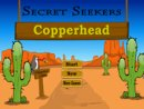 Secret Seekers - Copperhead