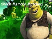 Shrek Memory Matching