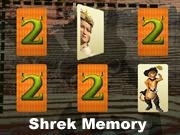 Shrek Memory