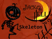 Skeleton Jacko In Hell