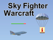 Sky Fighter Warcraft