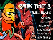 Sneak Thief 3