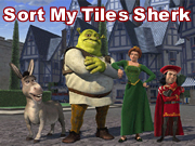Sort My Tiles Sherk