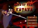 Soul of the Katana