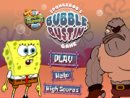 Sponge Bob's Bubble Bustin