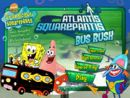 Spongebob Bus Rush