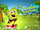 Spongebob Food Catcher