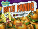 Spongebob Sponge Bob Patty Panic