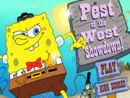 Spongebob Square Pants Pest of the West Showdown