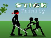Stick Trinity