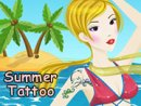 Summer Tattoo