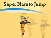 Super Naruto Jump