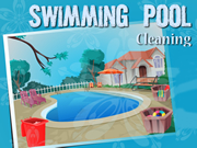 Swimming Pool Cleaning Play Online Games