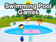 Swimming Pool Games Play Swimming Pool Online Games