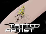 Tatto Artist
