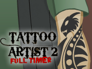 tattoo artists online