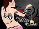 Tattoo Games