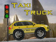 Taxi Truck