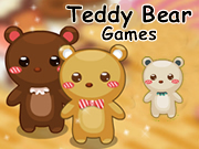 Teady Bear Games