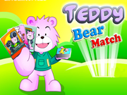 Teddy Bear Match