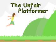 The Unfair Platformer