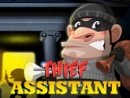 Thief Assistant y8 Games