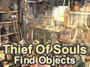 Thief Of Souls Find Objects