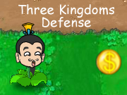 Three Kingdoms Defense