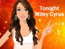 Tonight Miley Cyrus