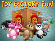 Toy Factory Fun