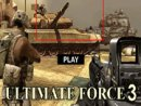 Ultimate Force 3 Y8 Games