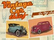 Vintage Car Thief