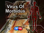 Virus Of Morbidus
