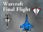 Warcraft Final Flight