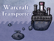 Warcraft Transporter