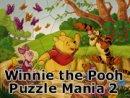 Winnie the Pooh Puzzle Mania 2