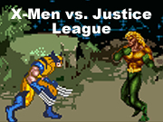X-Men vs. Justice League