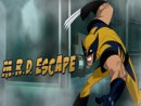 X-Men Wolverine Mrd Escape
