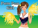 Y8 Pom Pom Girl Game