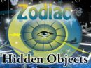 Zodiac Hidden Objects