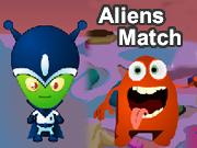Aliens Match