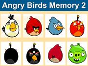 Angry Birds Memory 2
