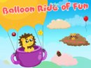 Balloon Ride of Fun