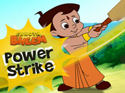 Chota Bheem Power Strike