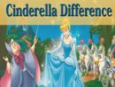 Cinderella Difference